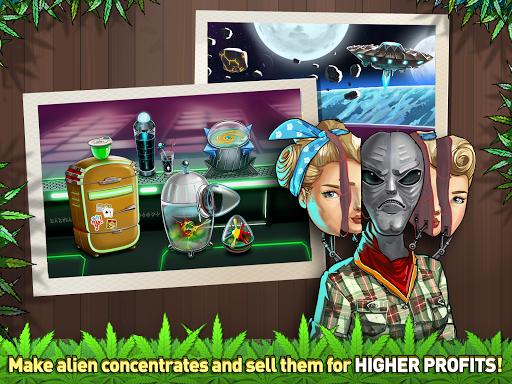 Weed Firm 2: Bud Farm Tycoon  Screenshots 17