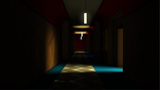 Smiling-X Zero: Classic Scary Horror Game Mod Apk 1.5.3 2