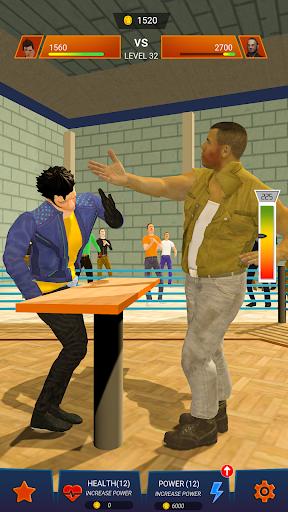 Télécharger Slap Hero For Slap King Game APK MOD (Astuce) screenshots 4