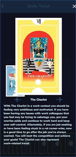 Palm Expert - Palmistry, Horoscope & Tarot Reading screenshots 3
