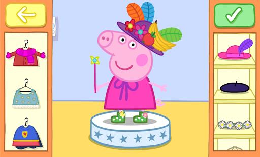 Peppa Pig: Golden Boots  screenshots 2