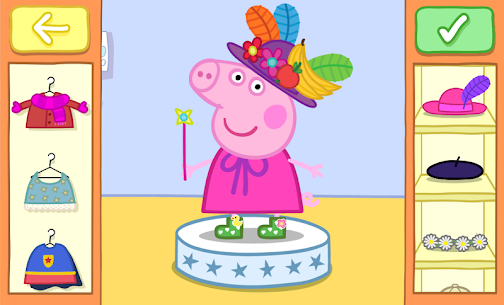 Peppa Pig  Golden Boots Apk Download 4