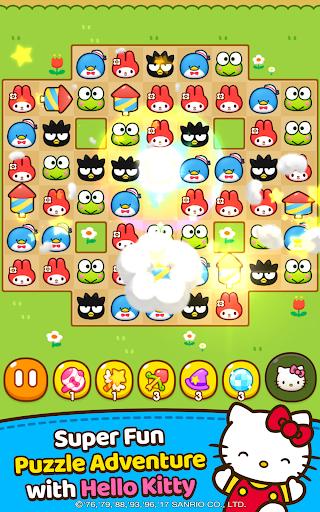 Hello Kitty Friends 1.9.0 screenshots 16