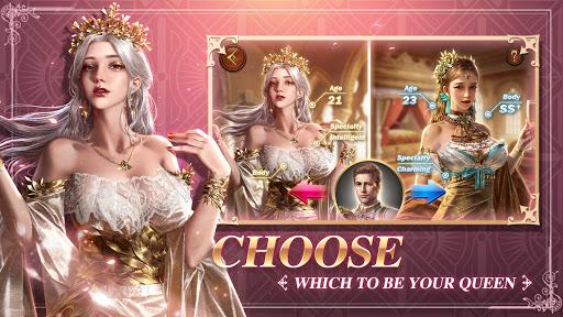 Throne of the Chosen: King's Gambit Apkfinish screenshots 2