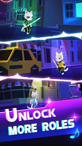 Blade Master : Sonic Cat 2 screenshots 9
