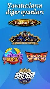 Hidden Treasures Apk Güncel 2021* 6