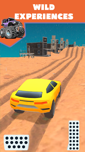 OffRoad Race modavailable screenshots 4