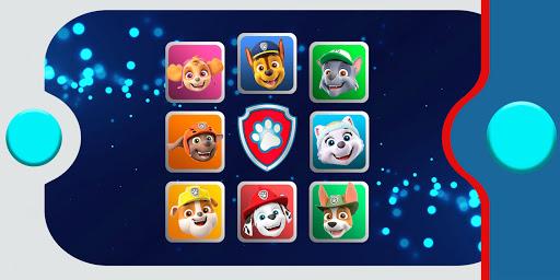 Paw Ryder Phone - Call the pups! 6 screenshots 6