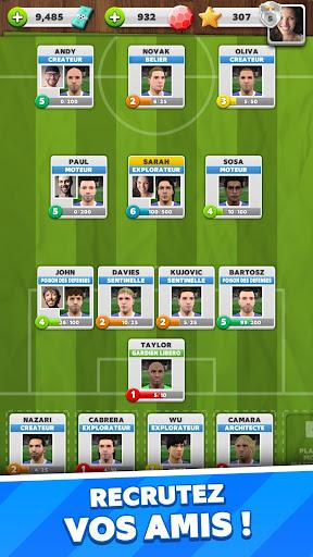 Score! Match - Football PvP  screenshots 4