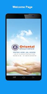 Oriental Insurance On Mobile Apk 3