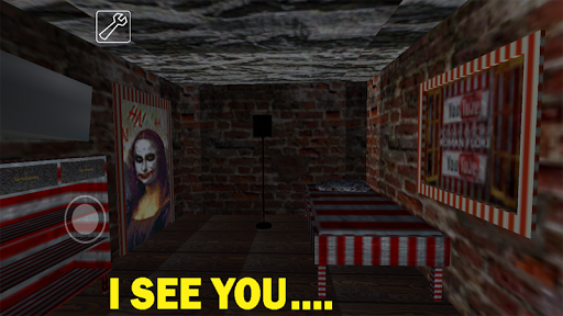 Scary Clown Pennywise 🤡 Granny  Horror Mod 👻  screenshots 1