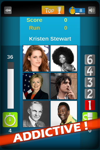 This is a Celebrity Quizz For PC Windows (7, 8, 10, 10X) & Mac Computer Image Number- 5