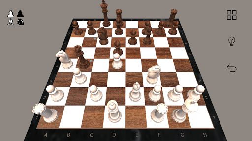 Chess - Play With Your Friends modavailable screenshots 7