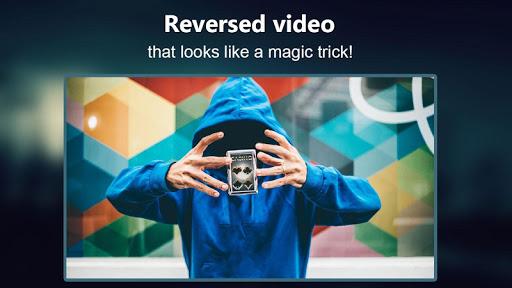 Reverse Movie FX - magic video 1.4.0.42 Screenshots 7