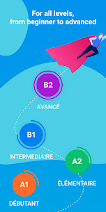 TV5MONDE: learn French  For Pc (Windows 7, 8, 10 And Mac) 2