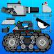 スーパータンク・ブリッツ - Androidアプリ