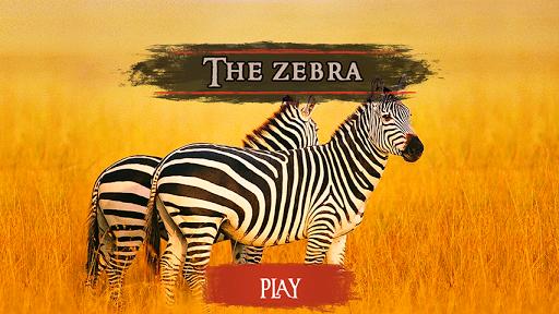 The Zebra 1.0.5 screenshots 2