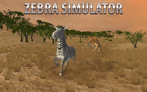 Wild Zebra Horse Simulator For Pc (2020) – Free Download For Windows 10, 8, 7 1