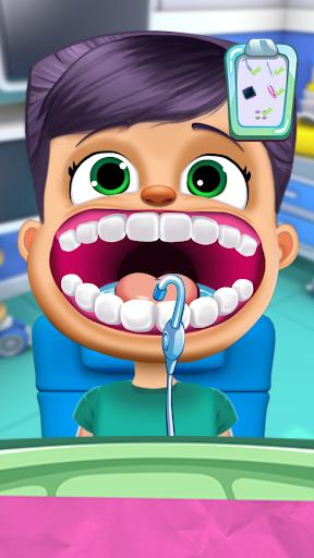 Dentist Care Adventure - Tooth Doctor Simulator 3.5.0 screenshots 14