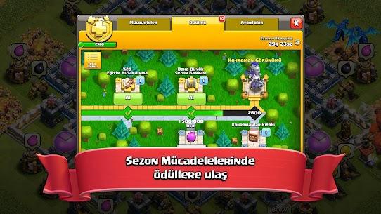 Clash of Clans MOD APK 4
