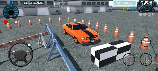 Code Triche Simulateur de parking : Aventure extrême (Astuce) APK MOD screenshots 3