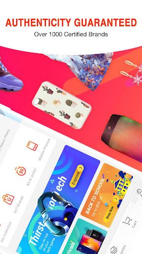 JOYBUY - Best Prices, Amazing Deals 4.10.0 Screenshots 2