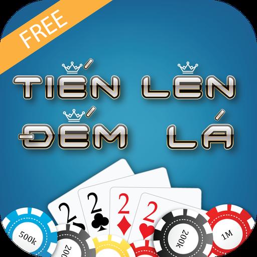 Tien Len - Thirteen - Dem La