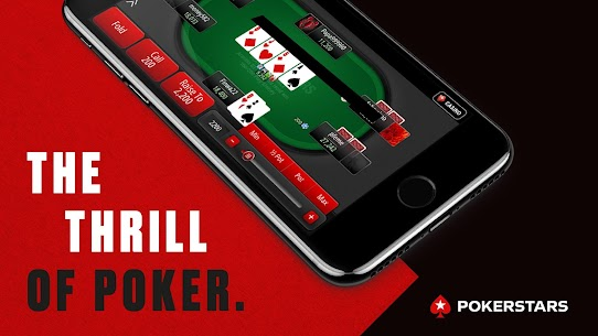PokerStars  Free Poker Games with Texas Holdem Apk Download 2021 1