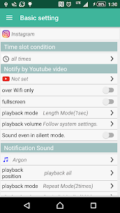 Message Notifier Pro sound/vibe/LED/flash/remove For Pc, Windows 7/8/10 And Mac Os – Free Download 2