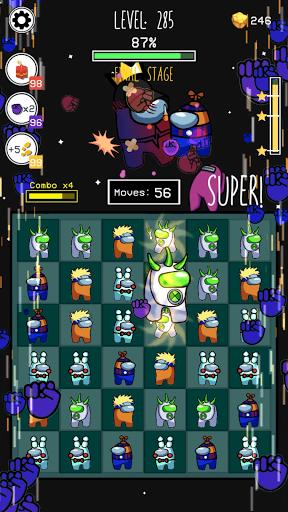Space Adventure Match apk 1.2 screenshots 1