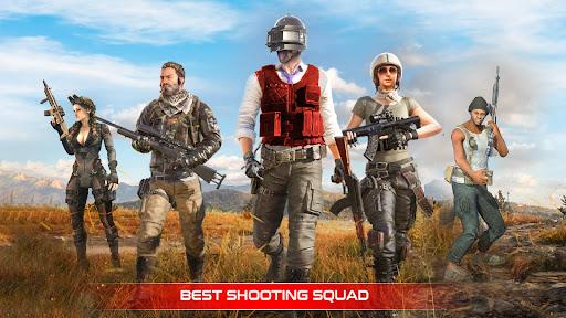 Fire Free Battleground Survival Firing Squad 2021  screenshots 1
