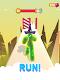 screenshot of Blob Runner 3D