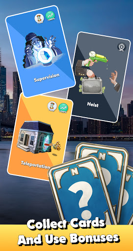 Neopolis - The Reality Game  screenshots 6