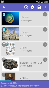 DiskDigger Photo Recovery – Free APK Download 10