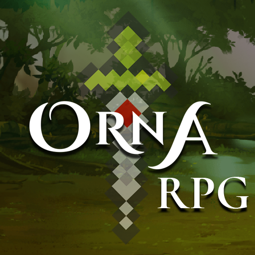 Orna: The GPS RPG