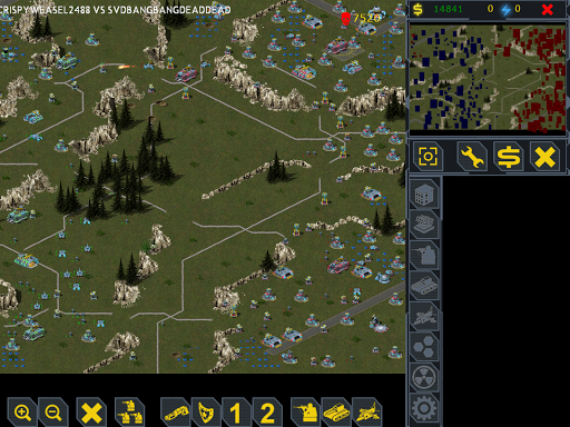 Redsun RTS Premium 1.1.191 screenshots 11