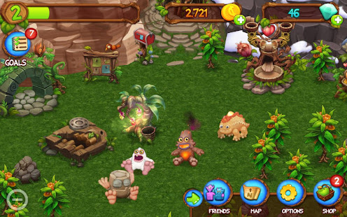 My Singing Monsters: Dawn of Fire screenshots 12