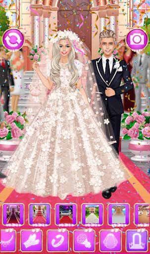 Millionaire Wedding - Lucky Bride Dress Up 1.0.6 Screenshots 2