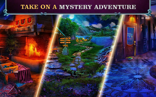 Hidden Objects - Mystery Tales 5 (Free to Play) 1.0.10 screenshots 3