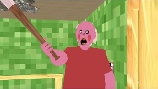 piggy scary granny mod chapter 13 screenshots 1