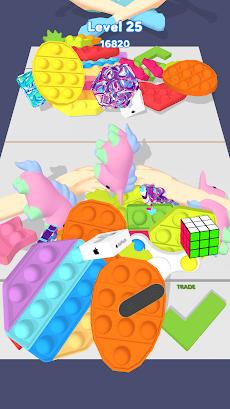 Fidget Trading 3D - Fidget Toysのおすすめ画像5