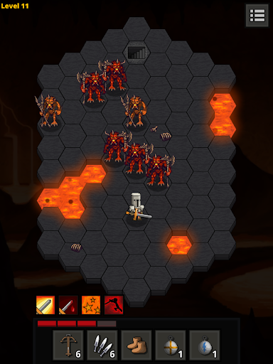 Dungeons of Hell ss1