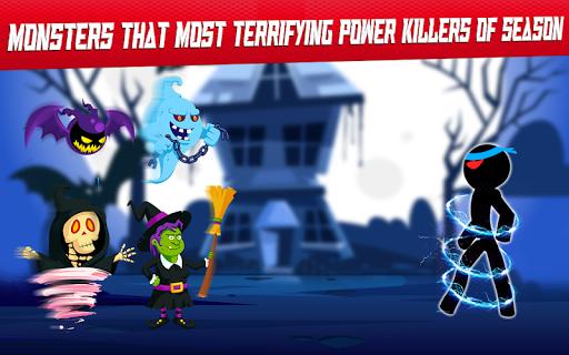 Scary Stickman Survival  screenshots 8