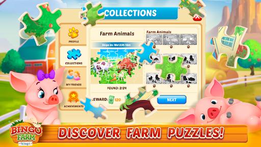 Bingo Farm Ways: Bingo Games  screenshots 2