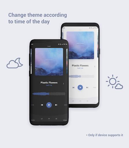 Stellio - Music and mp3 Player 6.2.11 Screenshots 8