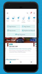 NLG Insurance Apk Download 5