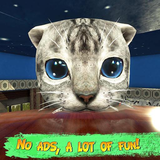 Cat Simulator Kitty Craft Pro Edition  screenshots 1
