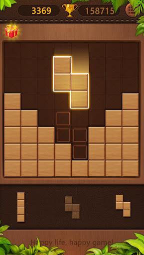 Block Puzzle 2020u00a0& Jigsaw puzzles  screenshots 3