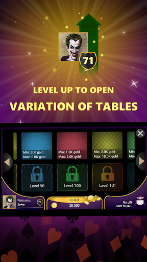 Gin Rummy - Offline Free Card Games 1.4.1 screenshots 3