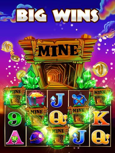 my KONAMI Slots - Free Vegas Casino Slot Machines 1.53.0 screenshots 5